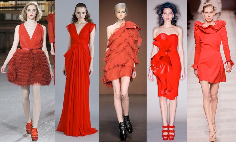 Natal Use Vermelho Senhoras Na Moda