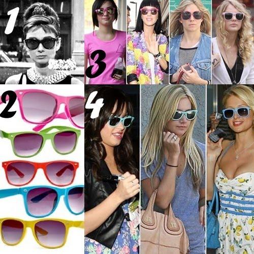 578f9c0aa147e Óculos de Sol – Escolha o seu   Senhoras na Moda