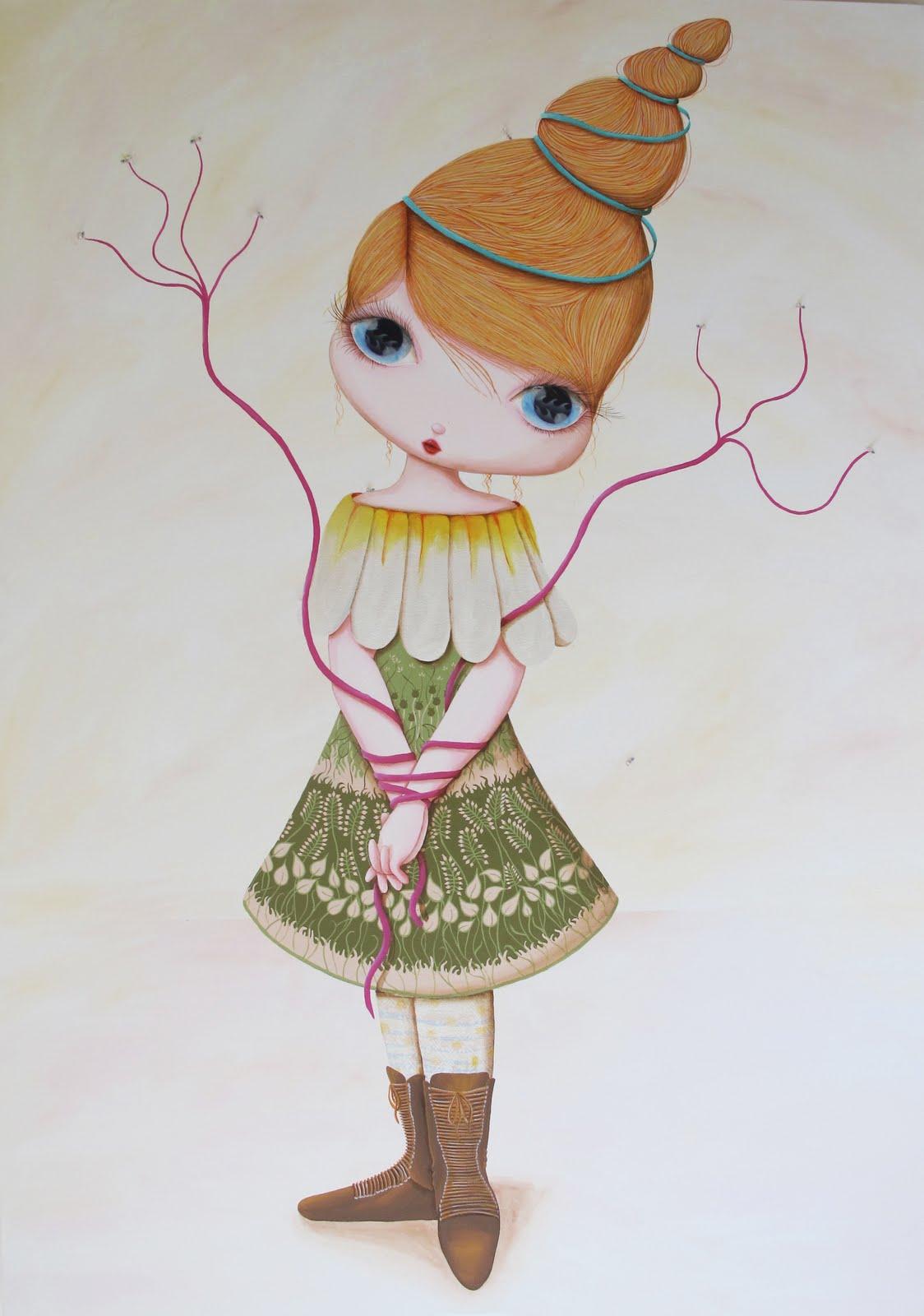 Grafite, Galeria de Arte – Nina Pandolfo | Senhoras na Moda
