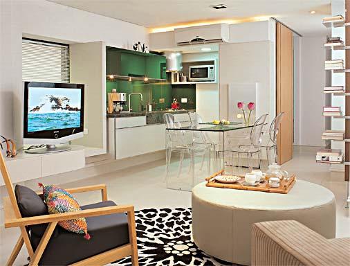 17 junho 2012 senhoras na moda for Como decorar tu departamento pequeno